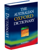 Australian Oxford icon