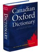 Canadian Oxford icon