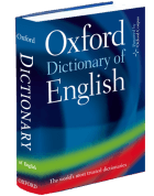 Oxford Dictionary of English for Mac OS