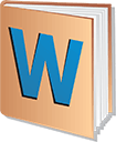 WordWeb icon